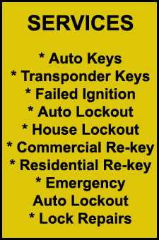 LOCKSMITHS MIAMI GARDENS FLORIDA